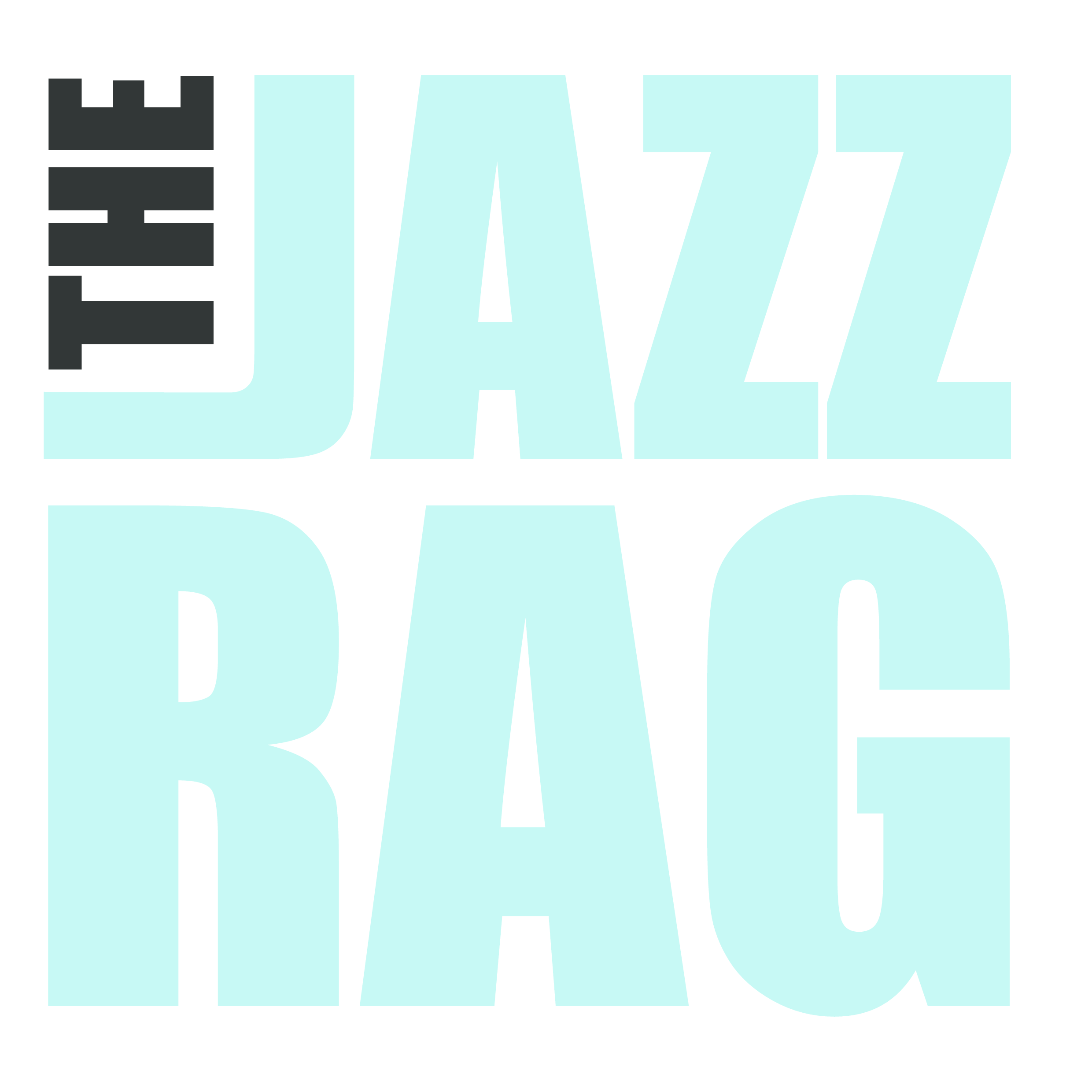 The Jazz Rag Reviewers' Choice