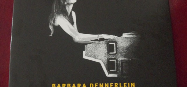 JLR Album Review – Barbara Dennerlein Studio Konzert