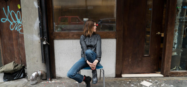 JLR Album Review – Pussycat by Juliana Hatfield