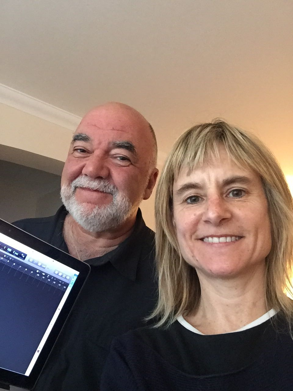 JLR Interview Series: Peter Erskine