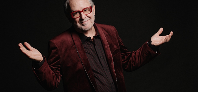 JLR Interview Series: Bob James