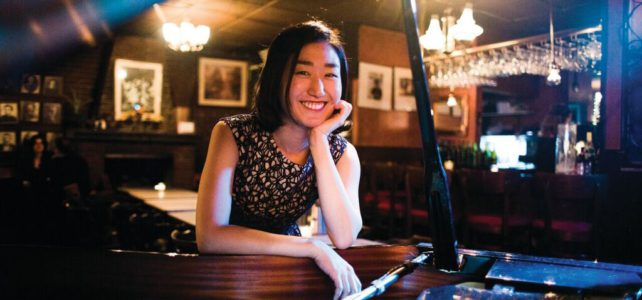 JLR Interview Series: Jinjoo Yoo