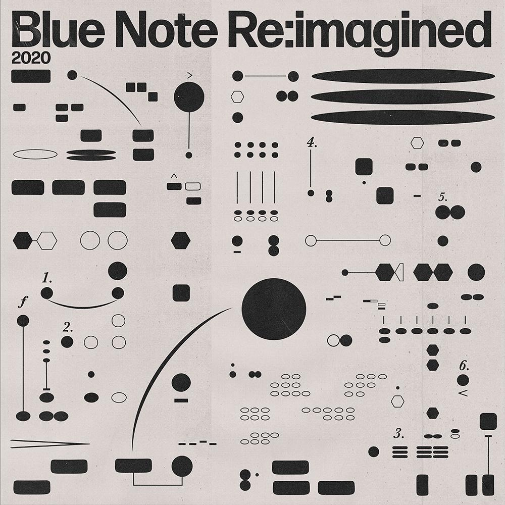 Jorja Smith, Ezra Collective and more unite for 'Blue Note Imagined'